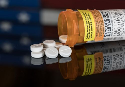 CDC says U.S. set record for deaths by overdose: 81,230 in a 12-month period