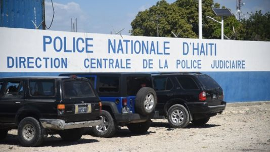 Arrest Of Heavily Armed Former U.S. Military Members In Haiti Sparks Many Questions
