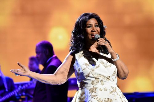 Aretha Franklin, the Queen of Soul, dead at 76