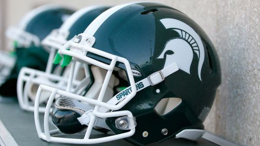 Michigan-Michigan State game delayed due to inclement weather