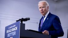 Joe Biden's Running Mate Announcement Imminent
