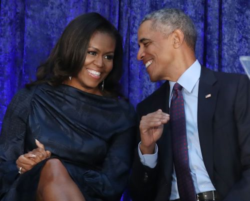 Obamas, Netflix ink deal for new film, series projects