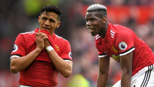 Man Utd Team News: Injuries, suspensions and line-up vs AFC Bournemouth