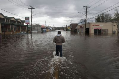 City to announce $1.8M grant for small businesses ravaged by Sandy