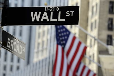 What makes up Wall Street's 'wall of worry'