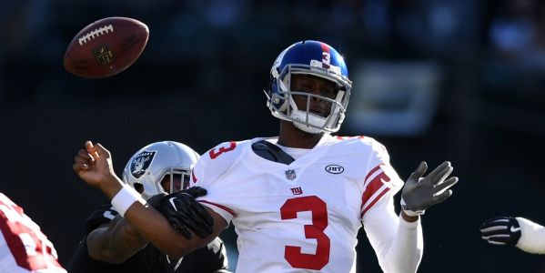 Geno Smith appeared to join Kyrie Irving in embracing flat Earth conspiracies, and the internet went nuts