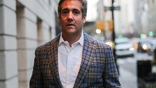 Report: Michael Cohen's Business Partner Cooperating With Prosecutors
