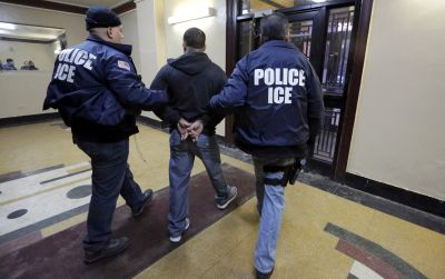 Government Agencies Using Stingray To Hunt Down Undocumented Immigrants