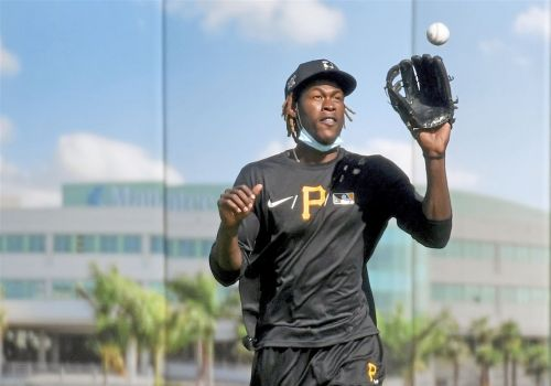 How do the Pirates determine minor league promotions?