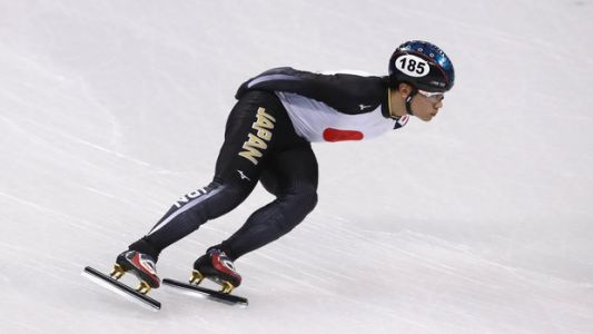 Japanese Short Track Skater Disqualified After Failing Doping Test