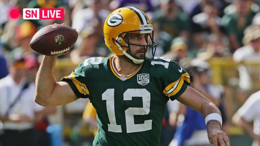 Packers vs. 49ers: Score, live updates, highlights from 'Monday Night Football'