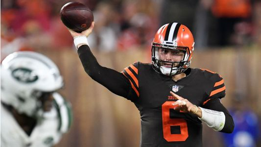 Jamal Adams says Jets were not prepared to face Browns rookie Baker Mayfield
