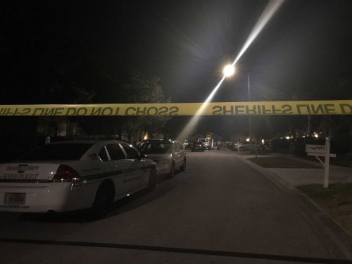 Son detained after 70-year-old man fatally stabbed in Orange County
