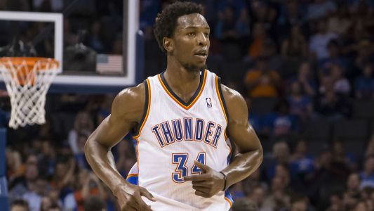 Hasheem Thabeet reportedly works out for Rockets, Raptors, Pistons