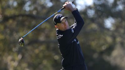 Jim Furyk named United States Ryder Cup captain for 2018