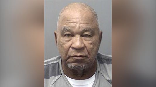 Serial killer possibly connected to 'multitude' of murders after giving details to investigators