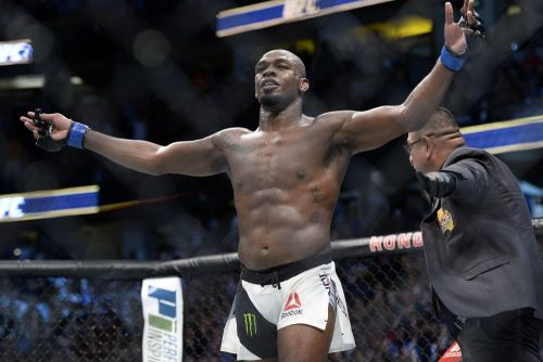 Jon Jones says critics who call him a cheater just don't want to give him credit. Is he right?