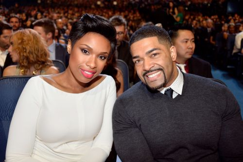 Jennifer Hudson splits from fiancé David Otunga