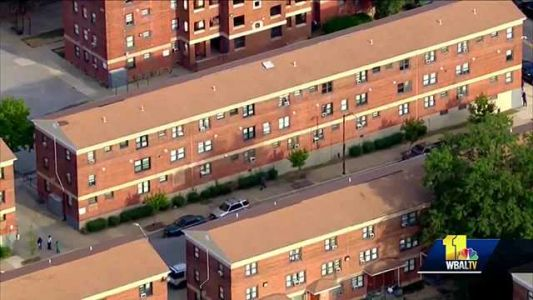 Report says Maryland has high percentage of failing scores for public housing inspections