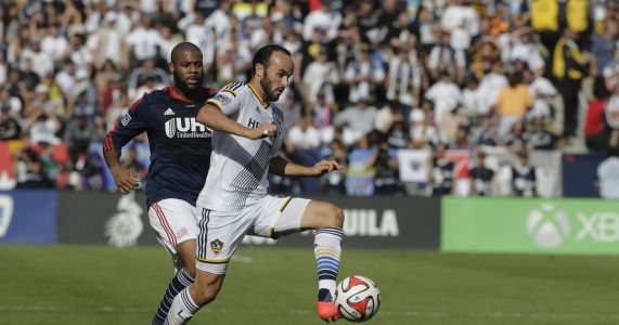 Landon Donovan ready for debut with San Diego Sockers