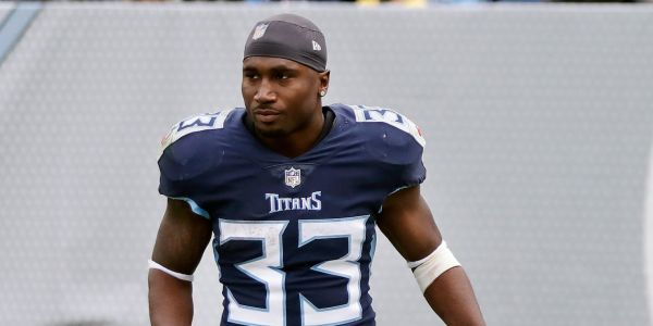Titans running back Dion Lewis on beating the Patriots, his former team: 'When you go cheap, you get your ass kicked'