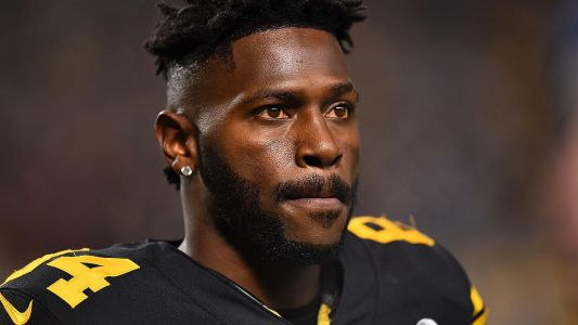 Kevin Colbert confirms Steelers will try to trade Antonio Brown - but not just to any team, and only if it benefits the Steelers