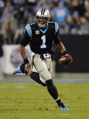 Cam Newton reflects on 2008 arrest, says it changed his life