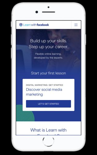 Facebook Wants to Help People Land Their Next Job
