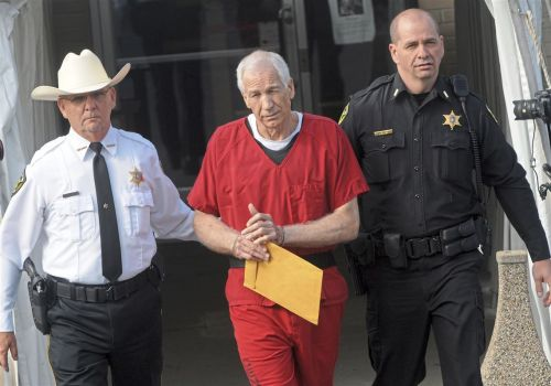 Penn State reaches financial settlement with Jerry Sandusky's defunct charity, Second Mile