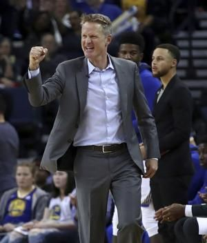 AP Source: Kerr, Wright, McMillan to be US assistants