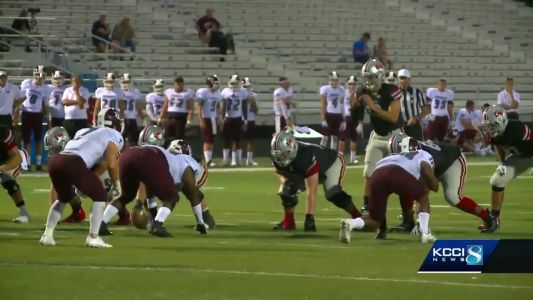 O-line still paves way to success at Grand View