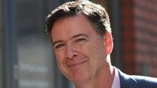 Listen To James Comey Troll Trump On NPR's 'Wait Wait. Don't Tell Me'