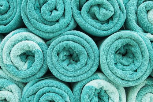 Here's how many towels you should actually own