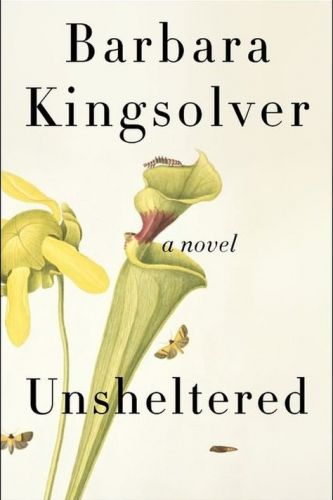 Barbara Kingsolver's latest is more polemic than poetry