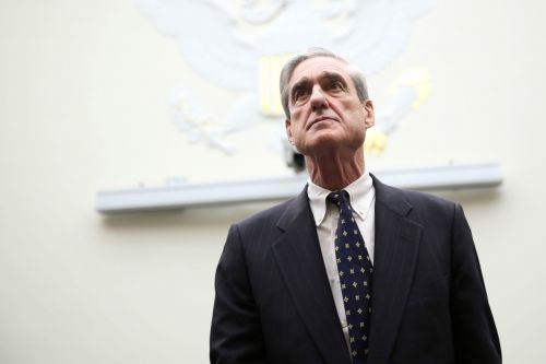 Robert Mueller's Russia investigation is officially complete