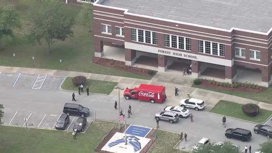 Student shot at high school in Ocala; suspected shooter in custody, deputies say