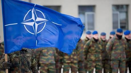 NATO experts 'adopt new strategy,' says Stoltenberg & points finger at 'Russia threat'. again