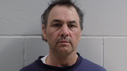 Fmr. North Stars, Olympic Hockey Player Arrested For Suspected Drunken Driving