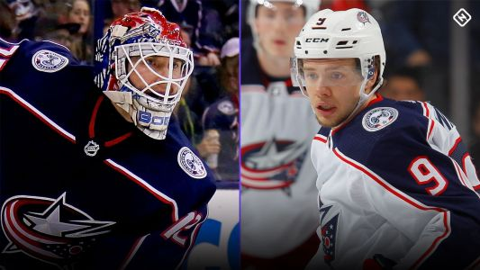 NHL Rumor Roundup: What should Blue Jackets do with Artemi Panarin, Sergei Bobrovsky?
