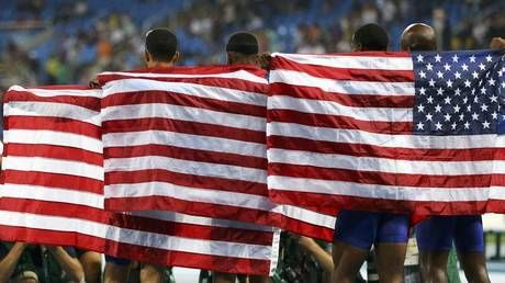 'The consequences could be severe': American athletes may be barred from Olympics after US threatens to withhold WADA cash