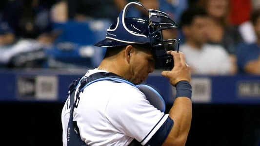 Wilson Ramos injury update: Rays place All-Star catcher on DL