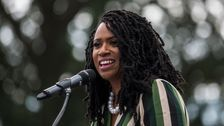Ayanna Pressley Wants To Stop The School-To-Prison Pipeline
