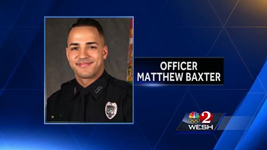 Fundraiser held to support families of 2 officers killed in Osceola County