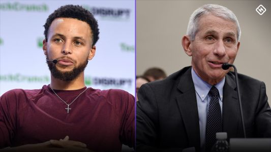 Six things we learned from Stephen Curry's coronavirus Q&A with Dr. Anthony Fauci
