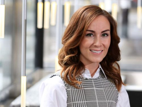 Somalian kidnapper of Canadian reporter Amanda Lindhout given 15 years in prison