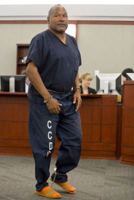 OJ Simpson gets July 20 parole hearing date in Nevada