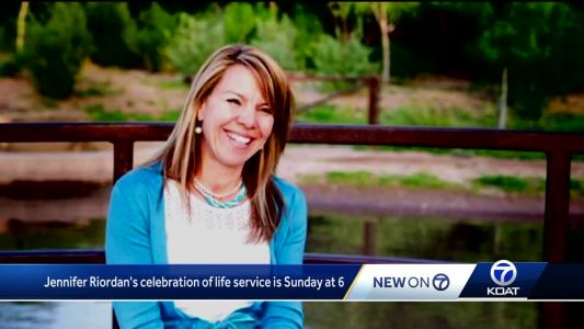 Celebration of life scheduled for woman killed in Southwest accident