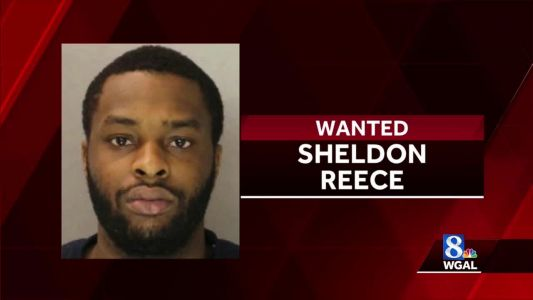 Police searching for 1st-degree murder suspect believed to be armed, dangerous