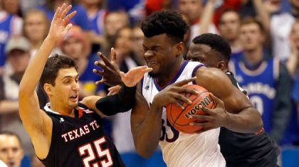 College Basketball Games of the Week: Kansas, Texas Tech Clash At Top Of Big 12