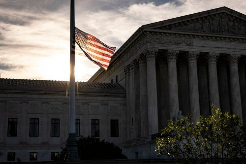 How Democrats Could Pack the Supreme Court in 2021